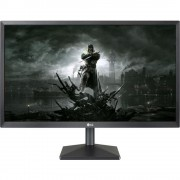 "Monitor 23.8"" LG 24MK430H-B, FHD 1920*1080, IPS, 16:9, 5 ms, 250 cd/m2, 1000:1, 178/ 178, antistralucire 3H, VGA, HDMI, Audio out, Free Sync, Flicker"