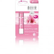 Laverana GmbH & Co. KG LAVERA Lippenbalsam beauty & care rose 4.5 g