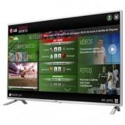 TV 42 SMART TV LED FULL HD WIFI HDMI USB CONVERSOR - LG