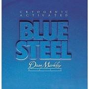 Dean Markley Blue NPS Steel Bass Guitar Strings 50-110 2675A Extra Medium