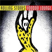 Video Delta Rolling Stones - Voodoo Lounge - CD