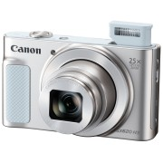 CANON SX620HS WS - Digitalkamera, 20MP, 25-fach Zoom, weiß