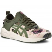 Asics Sneakers ASICS - TIGER Gel-Lyte Keisei Knit 1192A018 Marzipan/Forest 250