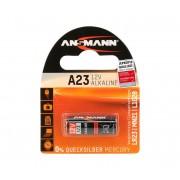 Ansmann A 23 - Baterie alcalina A23/LR23/LRV08, 12V