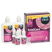 AMO Total Care Multi Pack (2 x 120ml + 4 x 15ml)