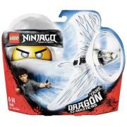 LEGO NINJAGO 70648 Zane - Dragon Master