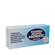 Magnesia Bisurata Aromatica*80 Pastiglie