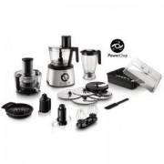 Кухненски робот Philips Avance Collection 1300W, 3.4 L HR7778/00 - НАРУШЕНА ОПАКОВКА