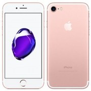 Apple iphone 7 128GB Rose Gold all new Unboxed phone (6 Months warranty)