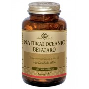 > NATURAL OCEANIC BETA 60PRL SOLGA