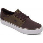 DC TRASE TX M SHOE Casuals For Men(Olive)