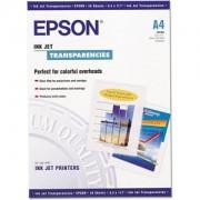 Epson Transparent Film A4, 30 sheets