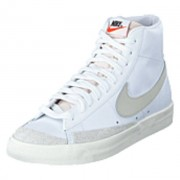 Nike Blazer Mid 77 Vintage White/sail/light Bone, shoes, vit, EU 43