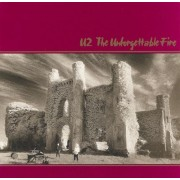 The Unforgettable Fire [LP] - VINYL