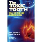 The Toxic Tooth: How a Root Canal Could Be Making You Sick