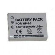 Fujifilm Batterie NP-95 pour appareil photo Fujifilm