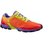 Salewa Lite Train - scarpe trail running - donna - Red