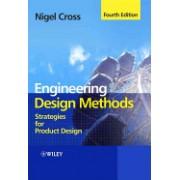 Engineering Design Methods - Strategies for Product Design (Cross Nigel)(Paperback) (9780470519264)