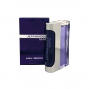 PACO RABANNE Ultraviolet Toaletní voda pro muže 100 ml