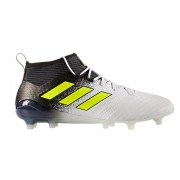 Adidas Scarpe Calcio Ace 17.1 FG Dust Storm Pack, Taglia: 44 2/3, Per adulto Uomo, Bianco, S77035, IN SALDO!