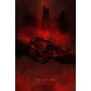 Star Wars Gwiezdne Wojny – Ostatni Jedi - plakat premium