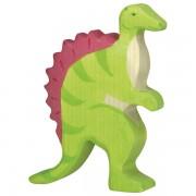 Fa játék állatok - dinoszaurusz, Spinosaurus
