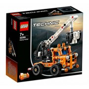 LEGO Technic 2 in 1, Macara 42088
