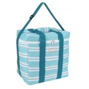 Chladící taška 20L 34X22X34 CM zelená