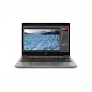 "LAPTOP ZBOOK 14U G6 CI5-8265 RAM8GB SSD512 W10PRO 14"" (7YV71LT)"