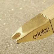 Ortofon Aguja de repuesto Gold Stylus CLUB & MIX
