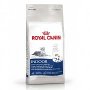 ROYAL CANIN INDOOR 7+ 0,4KG