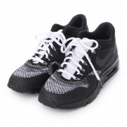 【SALE 10%OFF】ナイキ NIKE atmosW AIR MAX 1 ULTRA FLYKNIT (BLACK) レディース