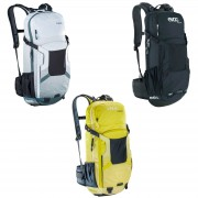 Evoc Protector FR Enduro 16L Backpack - S - White/Grey