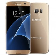 Samsung Galaxy S7 Edge 32GB Goud Refurbished