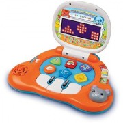 Vtech Baby's Light-Up Laptop (MFG Age: 12 months - 3 years)(Kid-sized laptop for imitative play