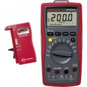 Set multimetru digital Beha Amprobe AM-520-EUR, CAT III 600 V