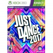 Just Dance 2017 Xbox 360 - Sniper.cl