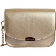 Lino Perros Women Gold Sling Bag