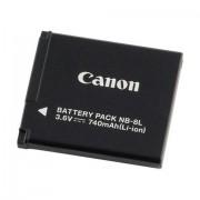 Canon NB-8L Ioni di litio 740mAh 3.6V