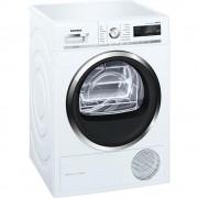 Siemens iQ500 WT47W591GB Condenser Dryer with Heat Pump Technology