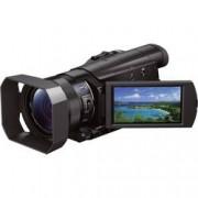 Sony Kamera Sony FDR-AX100E 8.9 cm (3.5 palec) 20.9 MPix Zoom (optický): 12 x černá