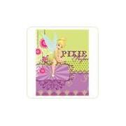 Covor copii Tinkerbell 160x230 cm
