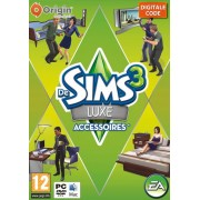 De Sims 3 Luxe Accessoires Origin key Digitale Download