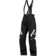 FXR Adrenaline Ladies Bib Pants Black XS S
