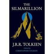 Silmarillion, Paperback/J R R Tolkien