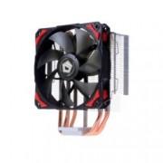 Охлаждане за процесор ID-Cooling SE-214X, Съвместимост с 2011/1151/1150/1155/1156/FM2+/FM2/FM1/AM3+/AM3/AM2+/AM2