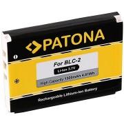 PATONA akkumulátor Nokia 3310/3410 készülékekhez 1300mAh 3,7V Li-lon BLC-2