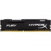 KINGSTON DIMM DDR4 16GB 3200MHz HX432C18FB/16 HyperX Fury Black