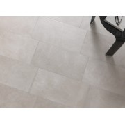 Gresie portelanata Sintesi Italia, Ambienti Perla 60,4x30 cm -AMBP300604