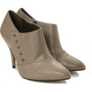 Clarks Azizi Astra Women Boots For Women(Brown)